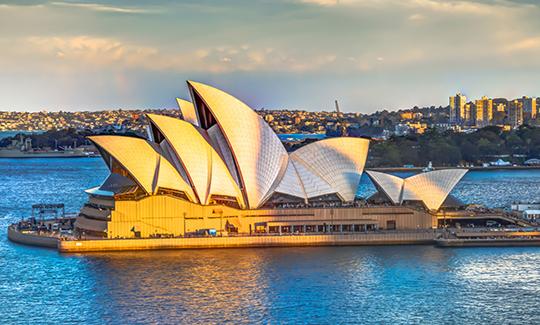 澳大利亚悉尼歌剧院-239177649230184826
