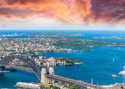 纯澳明星同款 澳大利亚(双外礁 双直升机 墨尔本大洋路)10日