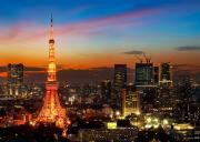 东京一地自由行五日(单订机票+签证)