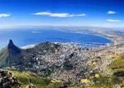 南非克鲁格+花园大道12天