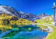 清新自然 瑞士一地10天 2-6人发团,可拼团可包团可定制