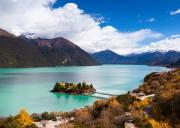 藏香拉萨-布达拉宫-大昭寺-巴松措 -鲁朗林海  -大峡谷 -羊湖 -纳木错双卧12日双卧10日双飞八日