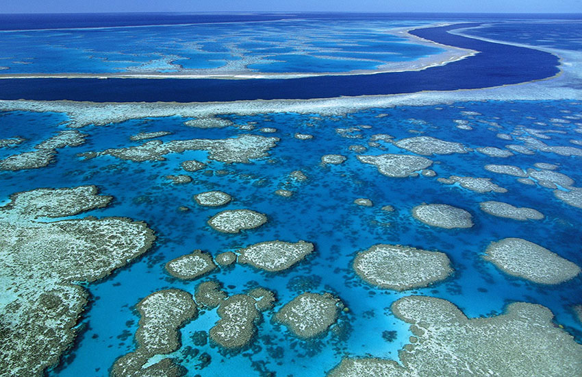 大堡礁旅游怎么样,大堡礁旅游好玩吗